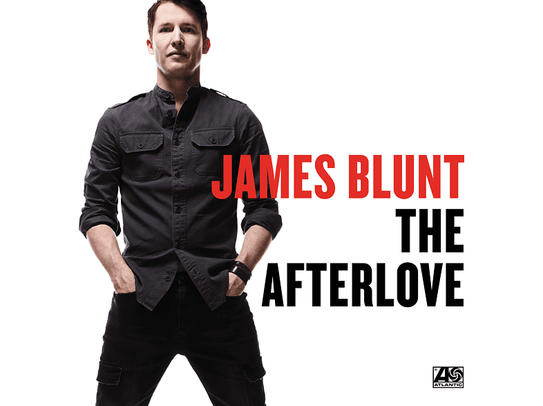 James Blunt - The Afterlove (Extended Version) [CD]