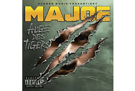 Majoe - Auge Des Tigers [CD]