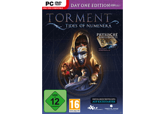 Torment: Tides of Numenera - [PC]