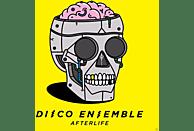 Disco Ensemble - Afterlife (Ltd.Yellow Vinyl) [Vinyl]