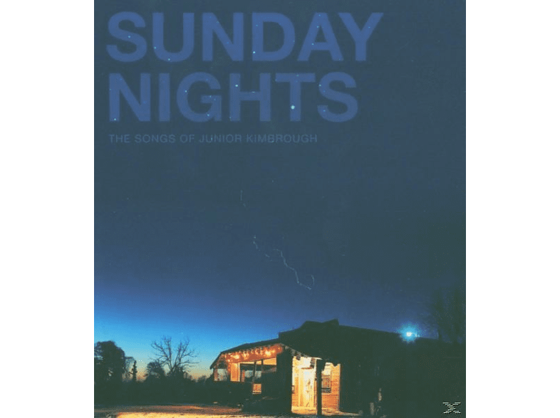 VARIOUS - Sunday Nights-The Songs Of J.K. [CD]