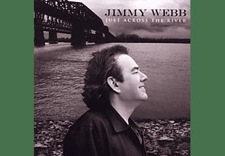 Jimmy Webb - Just Across The River  - (CD)