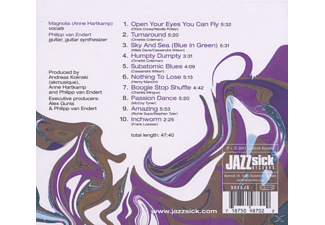 Marc Pres.Visioneers Mac - DIRTY OLD REMIXES  - (CD)