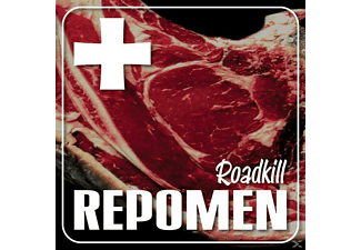 Repomen - Roadkill  - (CD)
