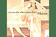 Riccardo Eberspacher - VOICES [CD]