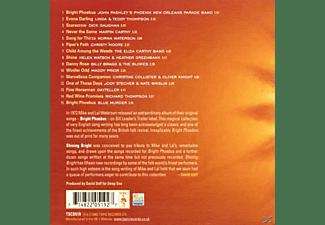 VARIOUS - Shining Bright-Songs Of..  - (CD)