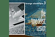 VARIOUS - LOUNGE ELECTRIQUE 3 [CD]