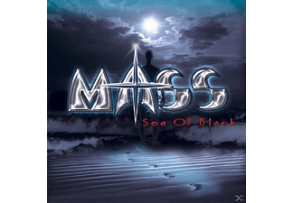 M.A.S.S - SEA OF BLACK  - (CD)