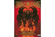Cradle Of Filth - Peace Through Superior Firepower [DVD]