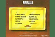 Elroy Bailey - Red Hot Dub [CD]