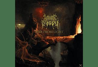 Lunar Shadow - FAR FROM LIGHT  - (CD)