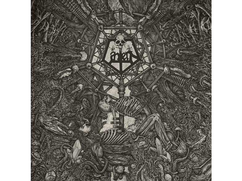 Lantern - MORPHOSIS 2 [Vinyl]