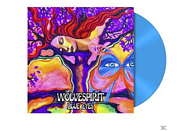 Wolvespirit - Blue Eyes  (Light Blue) [Vinyl]