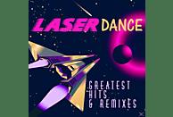 Laserdance - GREATEST HITS & REMIXES [Vinyl]