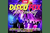 VARIOUS - DISCO FOX TANZPARTY [CD]