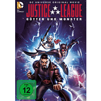 Justice League: Götter und Monster [Blu-ray]