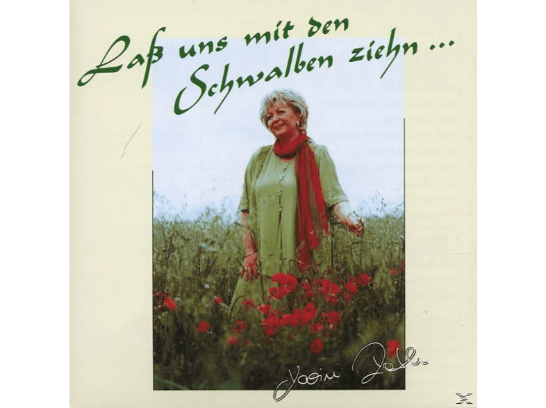 Karin Roth - Lass Uns Mit Den Schwalben Ziehn... [CD]