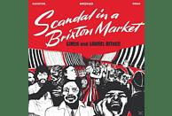 Laurel Aitken - Scandal In A Brixton Market [Vinyl]