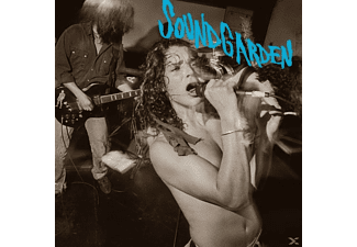 Soundgarden - Screaming Life/Fopp (MC)  - (MC (analog))