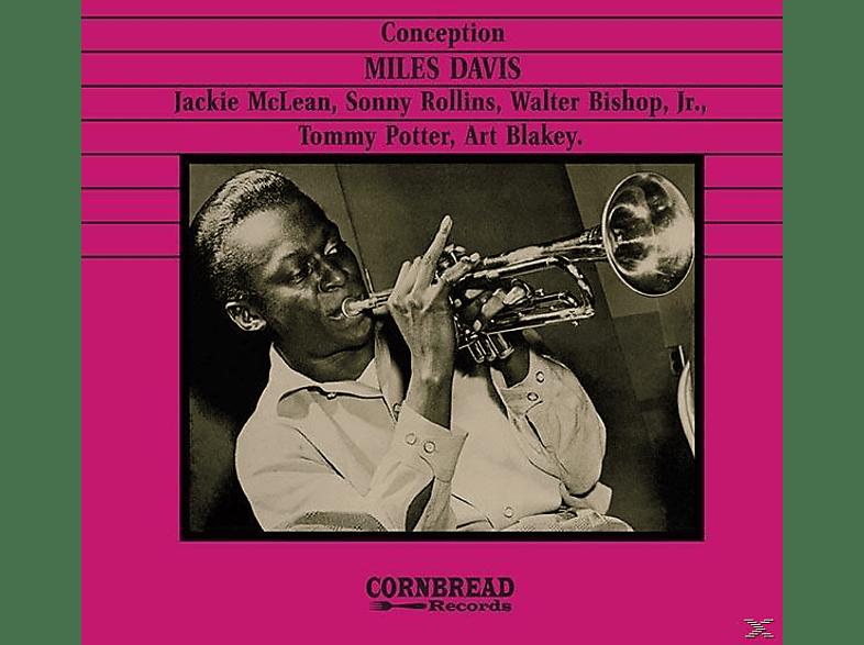 Miles Davis - Conception [Vinyl]