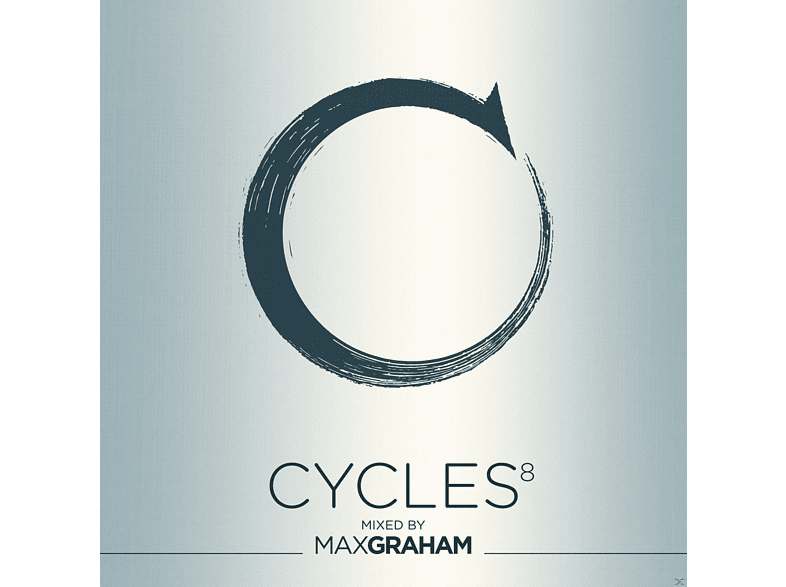VARIOUS - Cycles 8 [CD]