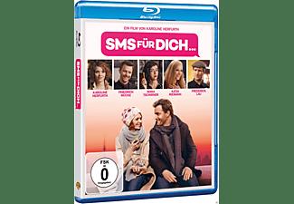 SMS Für Dich Blu-ray