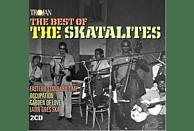The Skatalites - The Best Of The Skatalites [CD]