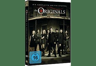 The Originals - 3. Staffel DVD