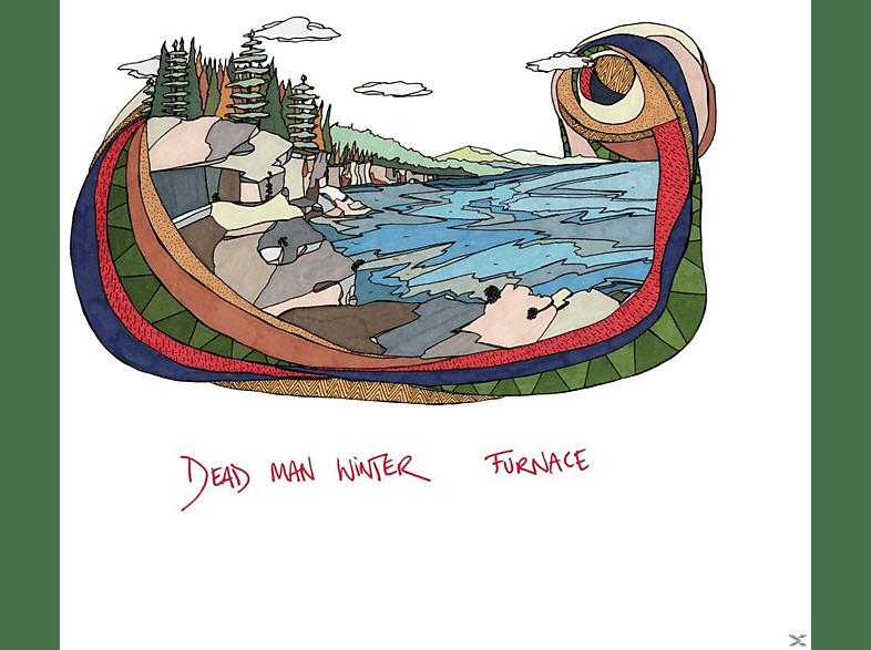 Dead Man Winter - Furnace [CD]