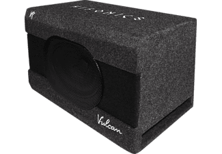 HIFONICS VX 690R Single Gehäusesubwoofer Passiv