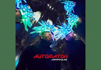 Jamiroquai - Automaton  - (CD)