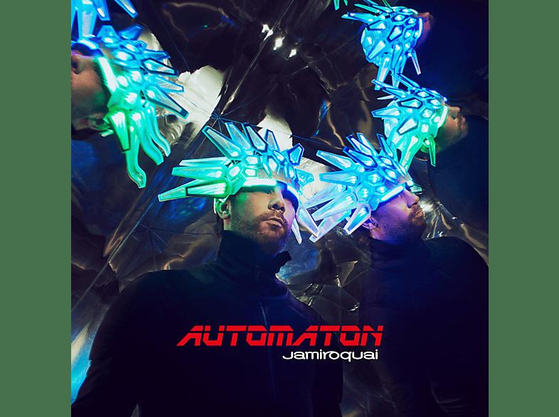 Jamiroquai - Automaton [CD]