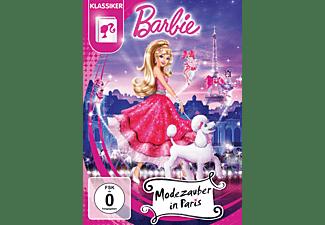 Barbie™ - Modezauber in Paris DVD