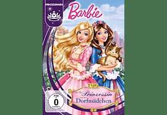 BARBIE ALS DIE PRINZESSIN UND DAS DORFMÄDCHEN DVD