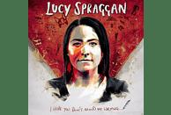 Lucy Spraggan - I Hope You Don't Mind Me Writi [Vinyl]