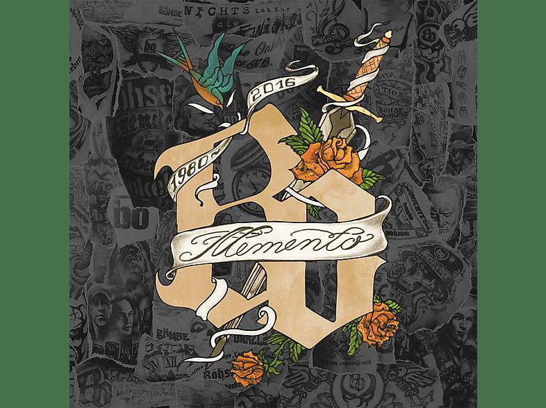 Böhse Onkelz - Memento [Vinyl]
