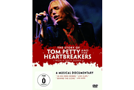 Tom & The Heartbreakers Petty - I Won't Back Down [DVD]