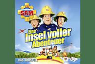 Various - Feuerwehrmann Sam - Eine Insel Voller Abenteuer-Das Hörspiel - (CD)