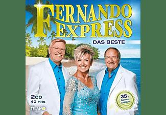 Fernando Express - Das Beste  - (CD)