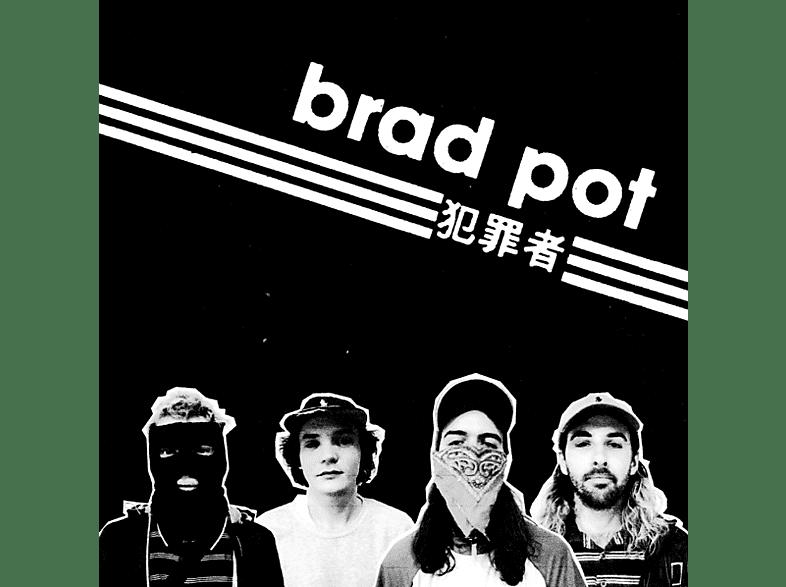 Brad Pot - Brad Pot [CD]