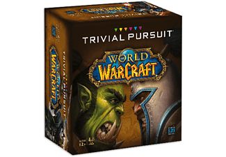 Trivial Pursuit - World Of Warcraft