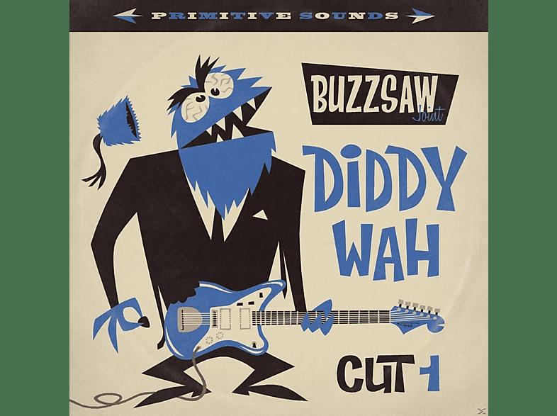 VARIOUS - Buzzsaw Joint 01 [Vinyl]