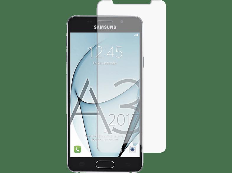 ARTWIZZ ScratchStopper Complete Schutzfolie (Samsung Galaxy A3 (2017))