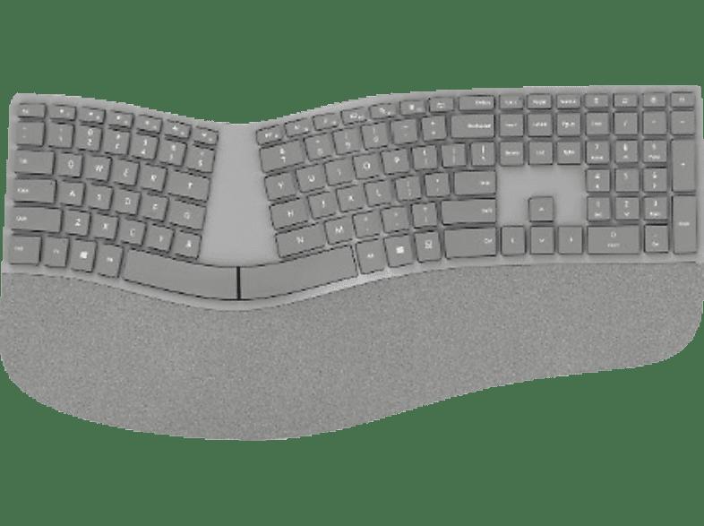 MICROSOFT Surface Ergonomische, Tastatur