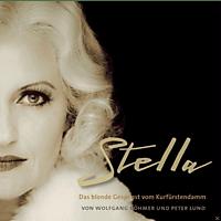 VARIOUS - Stella - Das blonde Gespenst vom Kurfürstendamm [CD]
