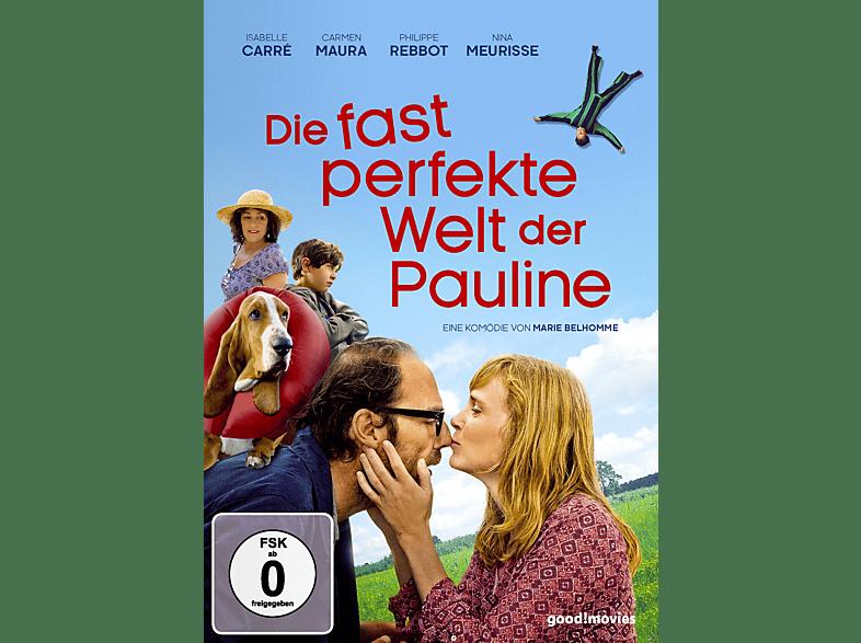 Die fast perfekte Welt der Pauline [DVD]