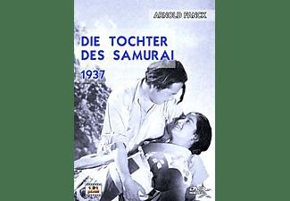 Die Tochter des Samurai DVD