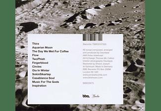 Osunlade - AQUARIAN MOON  - (CD)