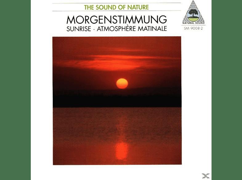 Walter Tilgner - Morgenstimmung [CD]