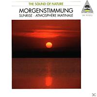 Walter Tilgner - Morgenstimmung - [CD]